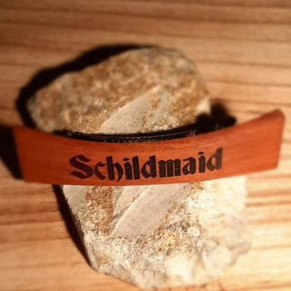 Haarspange_Schildmaid