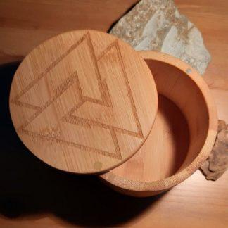 Holzdosen