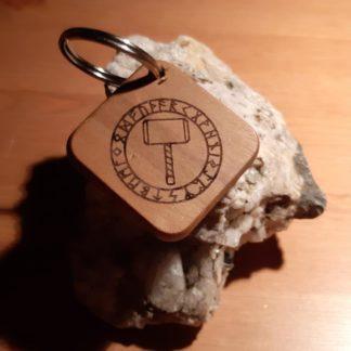 Schlüsselanh._Thor