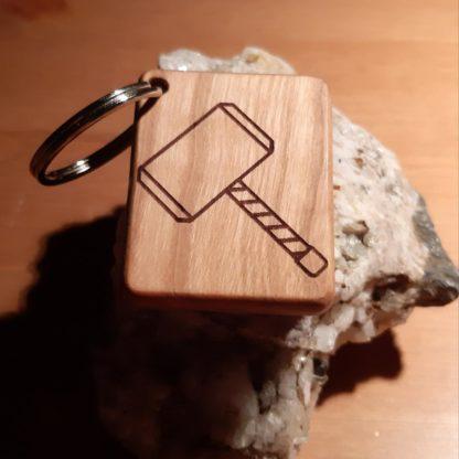 Schlüsselanh._Thorhammer