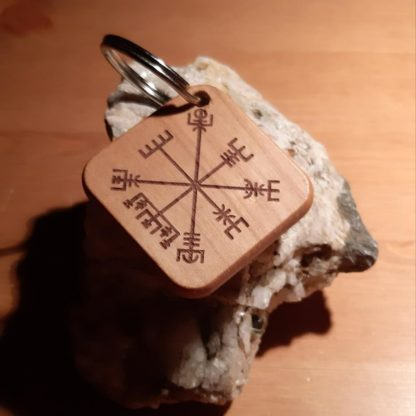Schlüsselanh._Vegvisir