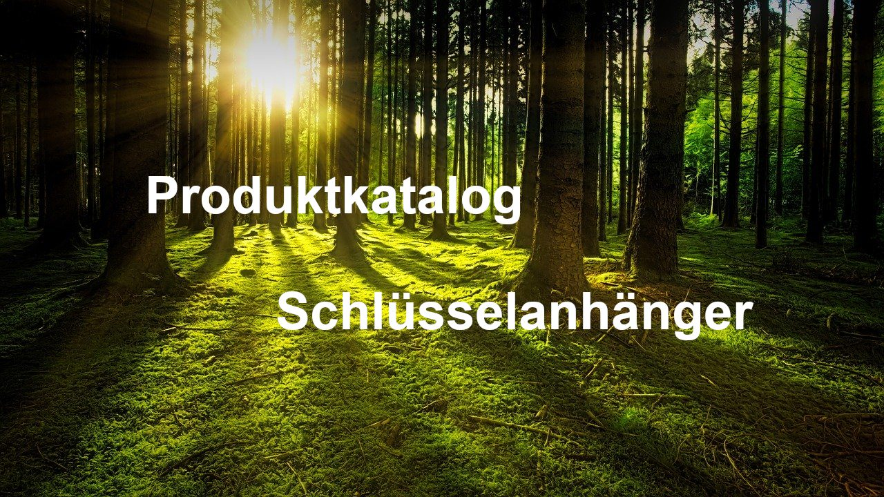Produktkatalog_Schlüsselanhänger