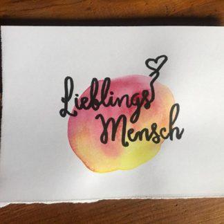 Wandbild_Mensch