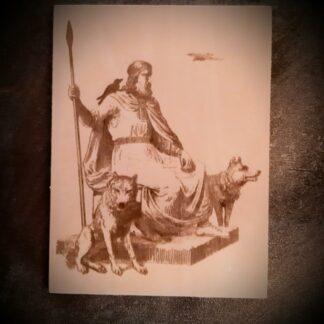 Göttervater_Odin