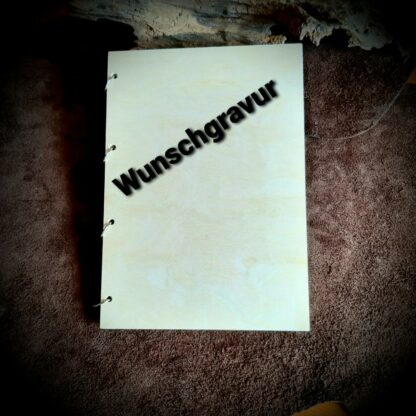 Notizbuch_A4_Wunschgravur